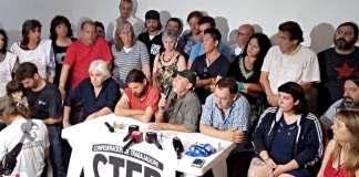 Movimientos piqueteros volverán a rechazar las políticas del Gobierno