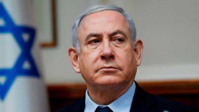 Israel rumbo a la reelección de Benjamin Netanyahu