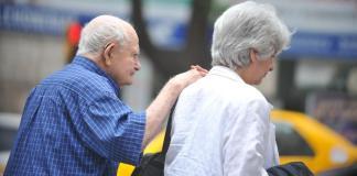Aumento a jubilados, pero no a todos