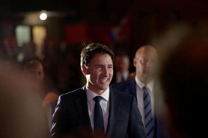 Elecciones en Canadá: los líderes chocan en el primer debate en francés 1