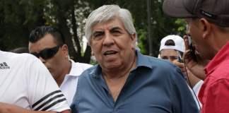 Camioneros acorrala al equipo económico de Alberto Fernández