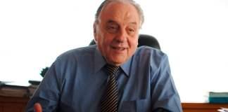 Carlos Heller pretende gravar la riqueza