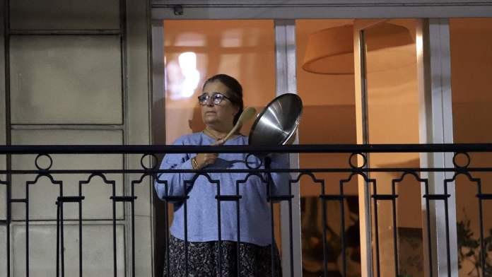 En la provincia de Buenos Aires están preocupados por las domiciliarias