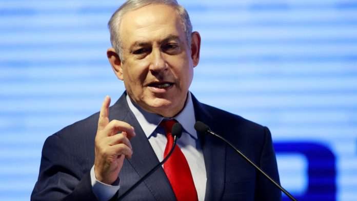 Israel retrocede