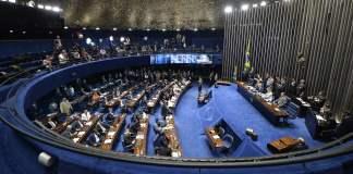 El Senado de Brasil tomó medidas económicas