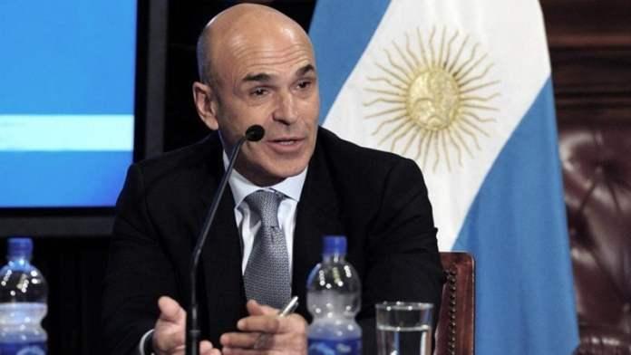 Gustavo Arribas declaró por presunto espionaje