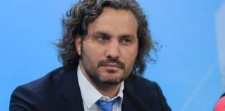 La Cámara de Diputados interpeló a Santiago Cafiero