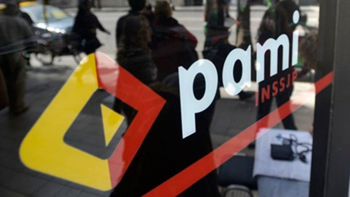Escándalo en PAMI