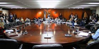 El Frente de Todos avanza sobre el Consejo de la Magistratura