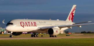 Qatar Airways también deja Argentina