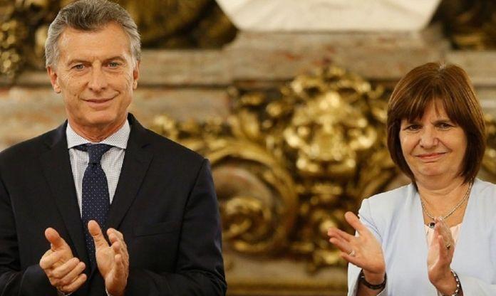 Mauricio Macri apoyó los reclamos de la gente