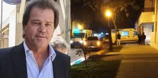Sergio Nardelli murió en medio de la pelea con el Gobierno