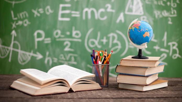 La educación es la base de todo