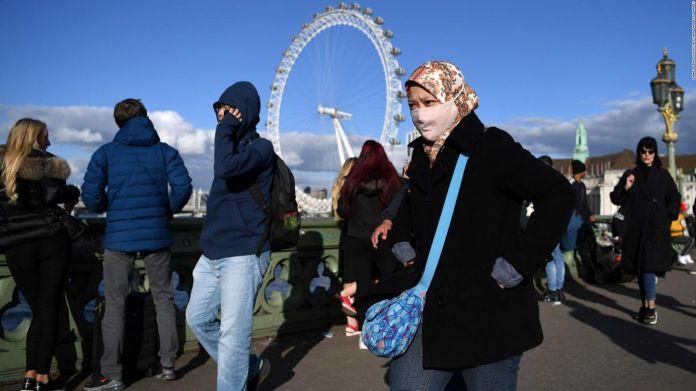 Europa sigue su ruta a pesar de la pandemia
