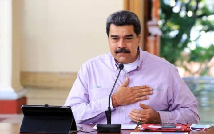 Nicolás Maduro dispuso que las clases continuen de forma remota