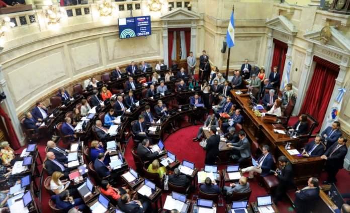Juntos por el Cambio denunció a CFK