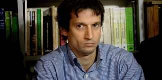 Diego Lagomarsino usaba la tobillera electrónica desde el 2017
