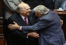 José Mujica dejó la política