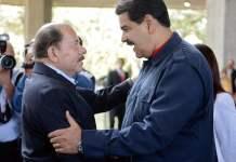 Estados Unidos apunta a Nicaragua y Venezuela