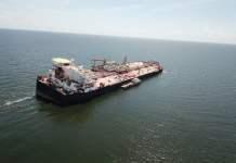 Tragedia ambiental en el Mar Caribe