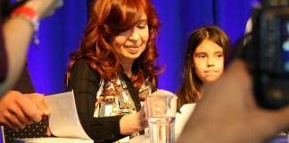 Revés para CFK en los cuadernos