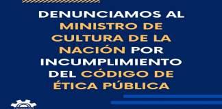 La Fundación Apolo sigue denunciando en pos de la defensa ciudadana