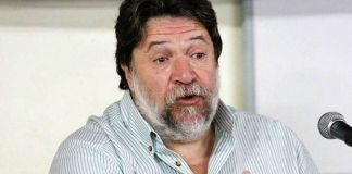 Claudio Lozano se opone a una medida oficial