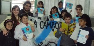 Argentina, en una bisagra cultural