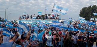 Entre los argentinos y los macabeos abundan las similitudes