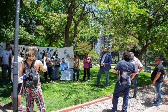 La Ciudad de Buenos Aires y un nuevo espacio político