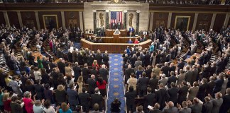 La Cámara de Representantes de Estados Unidos y el jucio a Trump
