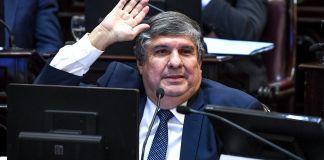 El Senador José Mayans despertó una polémica en Formosa