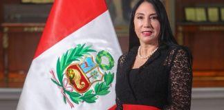 Escándalo en Perú