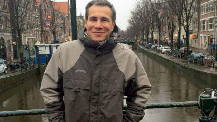 Eduardo Farah sobre Nisman