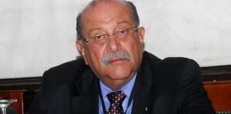 Conmoción por la muerte de Jorge Di Lello