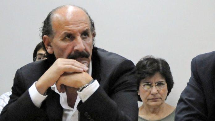 Jorge Yoma y el dejar pasar argentino