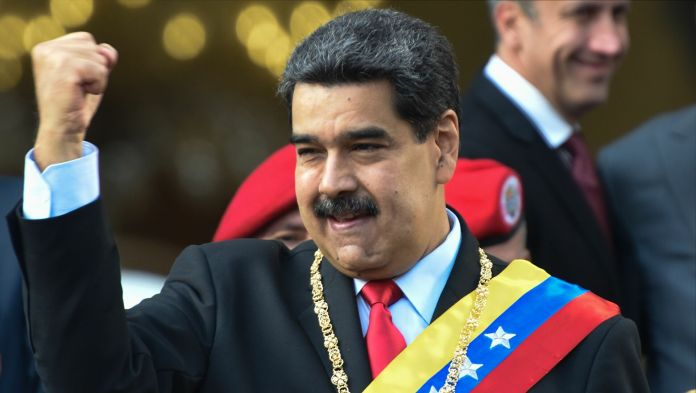 La Unión Europea y Nicolás Maduro
