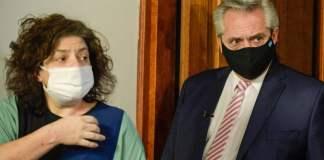 Argentina, vacunas y coronavirus