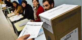 Novedades de cara a las elecciones 2021