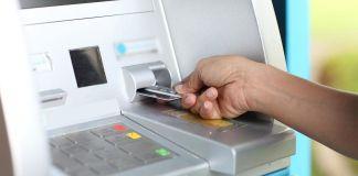 Novedades en cajeros automáticos