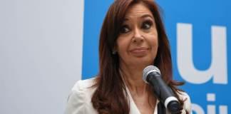 CFK y sus bienes