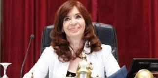 CFK y el dólar futuro