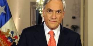 Sebastián Piñera y las elecciones