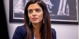 Luana Volnovich fue denunciada por Republicanos Unidos