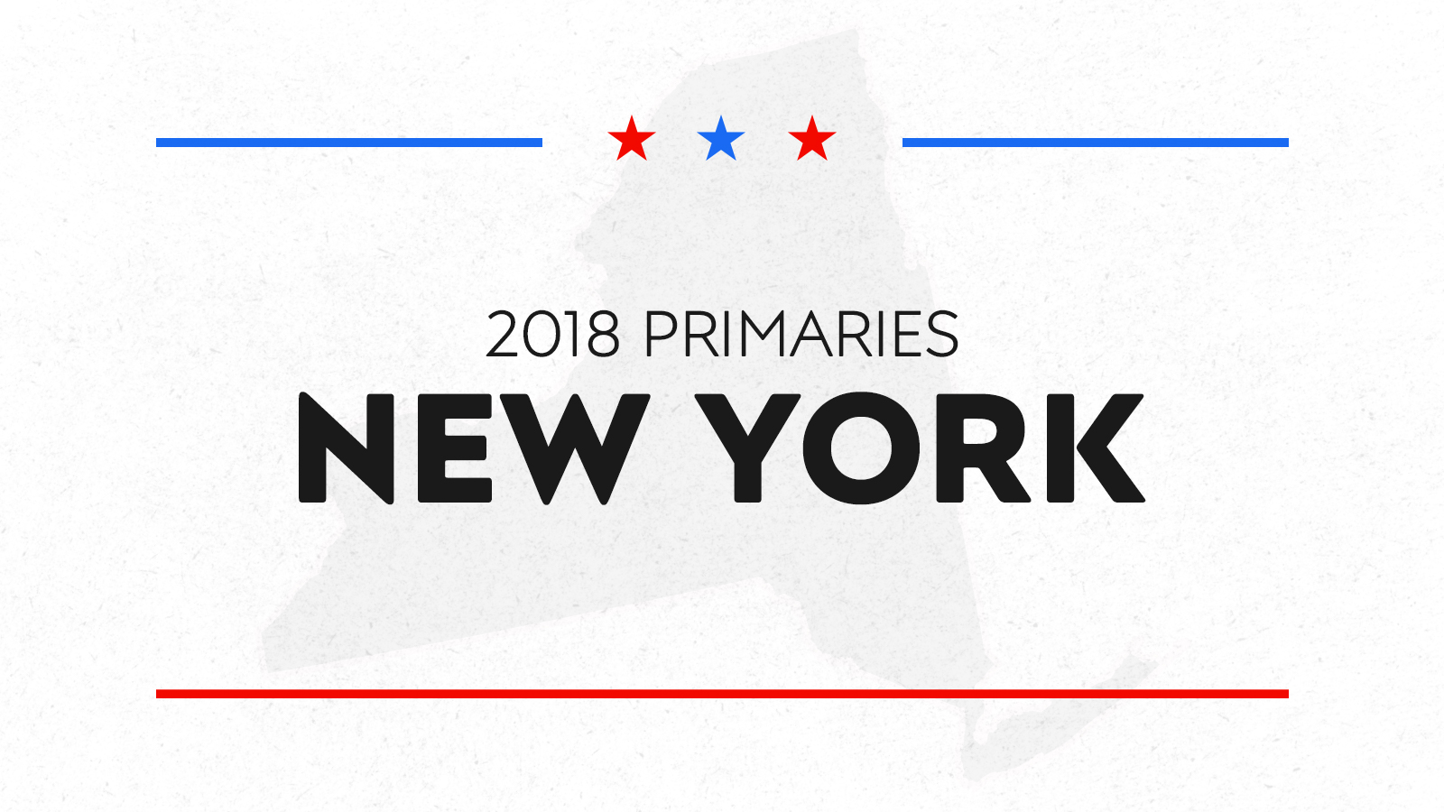 New York Primary Election