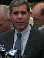 State Senator Joe Kyrillos