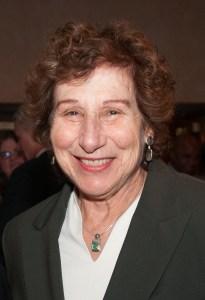Harriet Hoffman