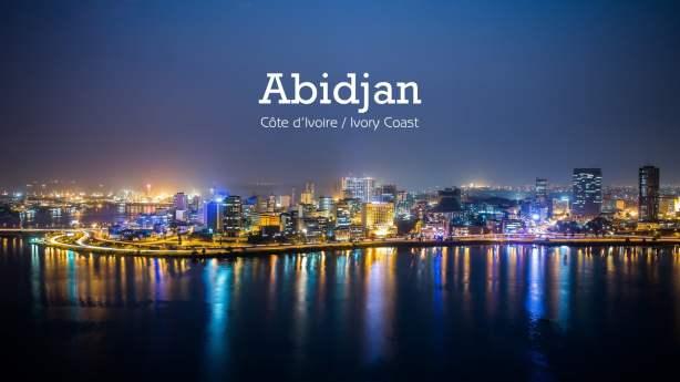 Abidjan, Ivory Coast