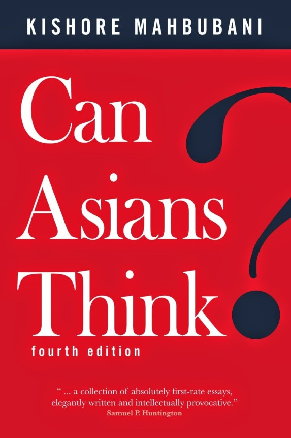 Can Asians Think