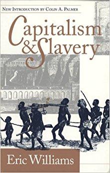 CAPITALISM SLAVERY